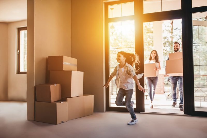 Moving to Bozeman: Tips and Tricks to Make your Move ...