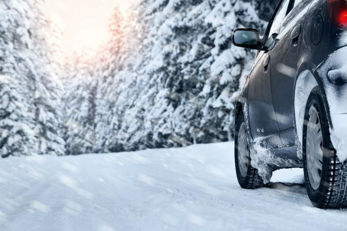 Winter in Bozeman: Emergency Car Kit