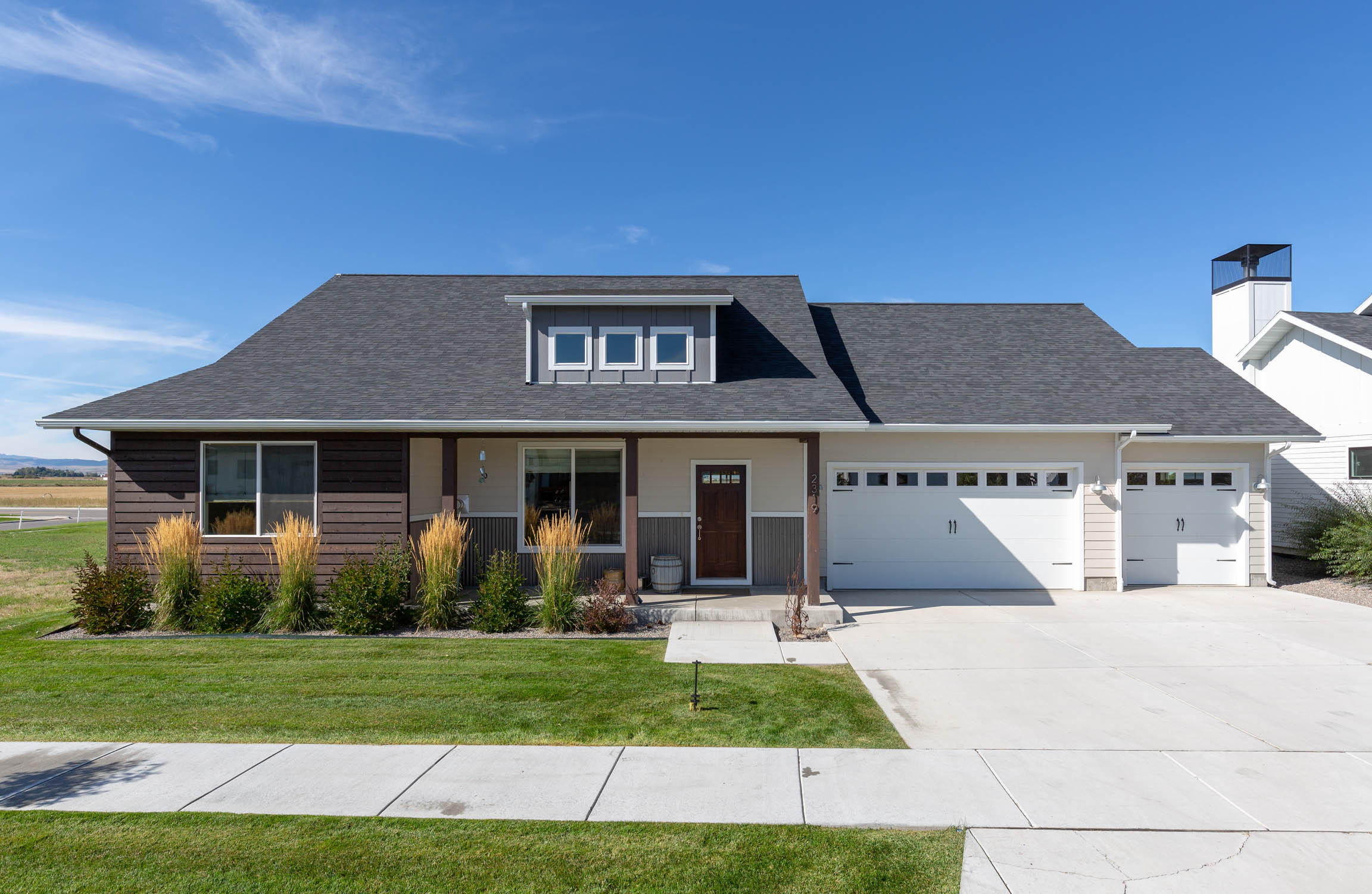 Modern Home For Sale in Bozeman