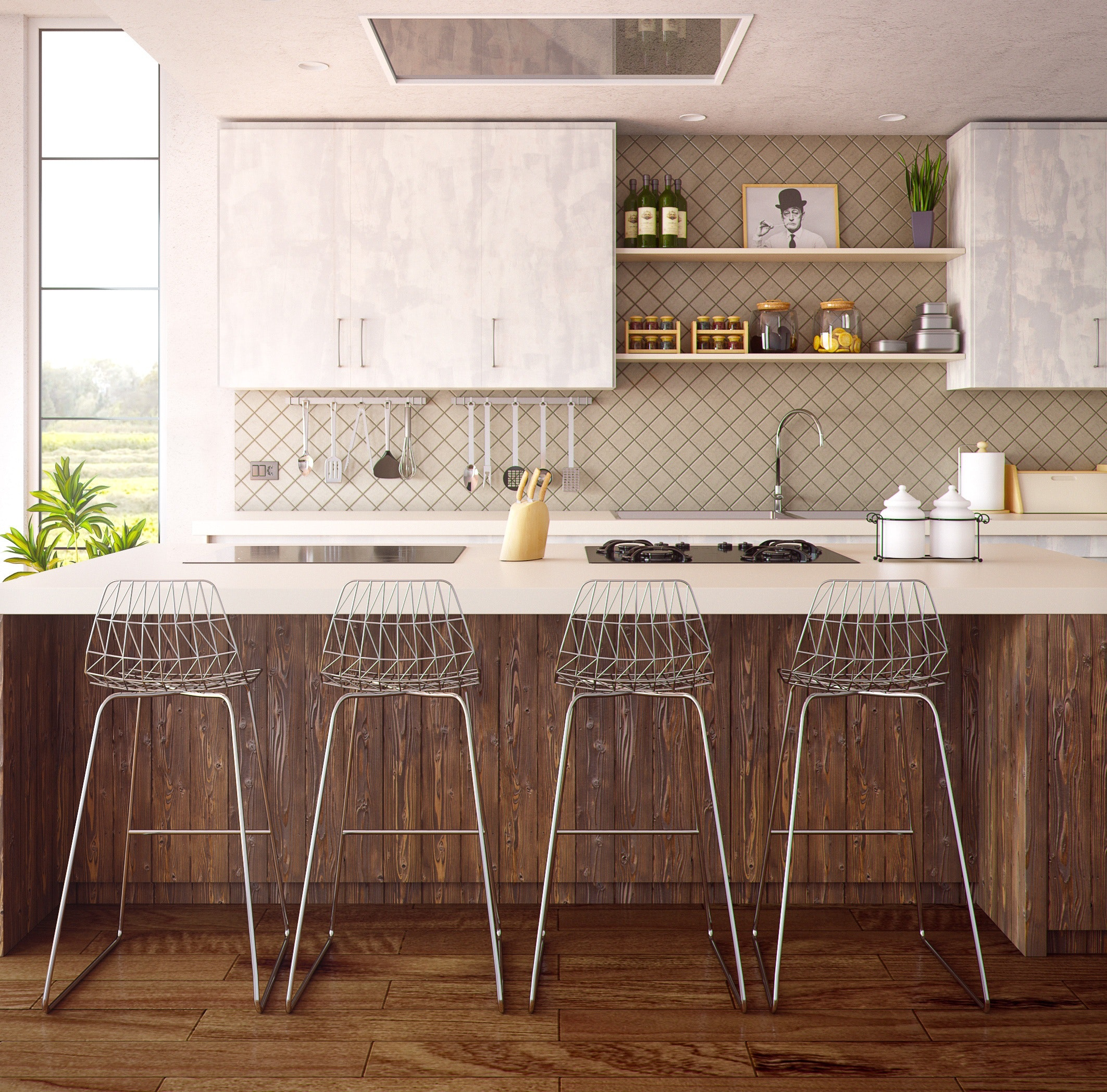 New Kitchen Design Trends in 2020