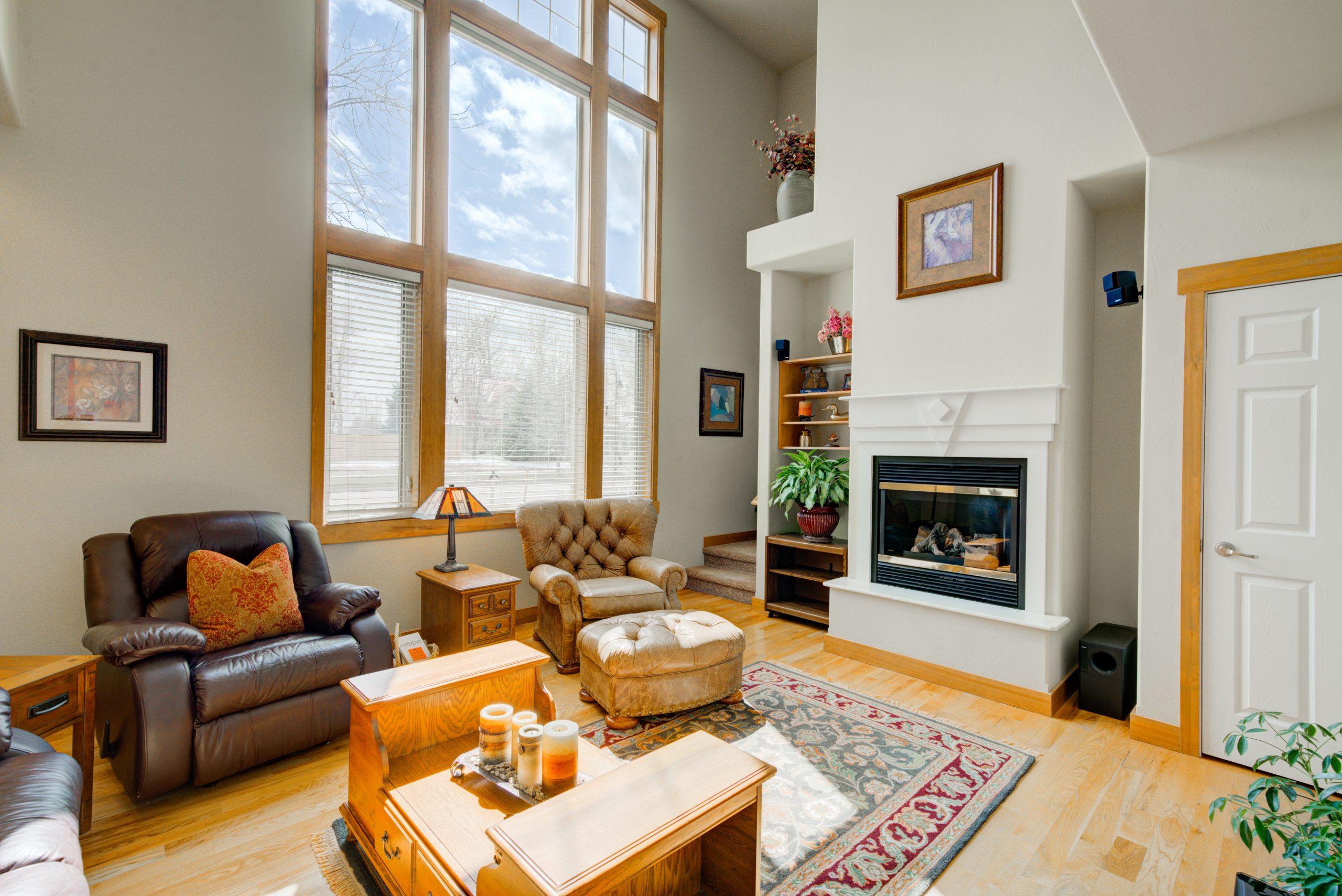 3 Bedroom Gallatin Green Condo For Sale in Baxter Meadows