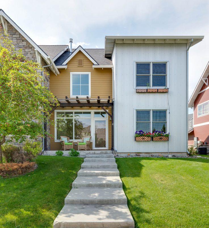 Bozeman Real Estate For Sale: New Condo Listing 3924 Baxter Lane #4