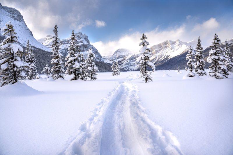 Where to Cross Country Ski in Bozeman