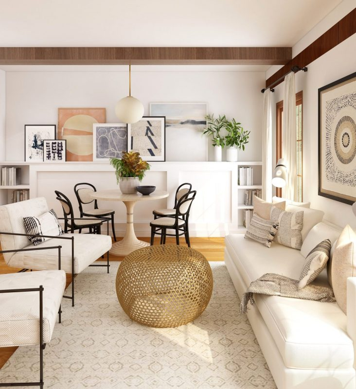 How to Make Your Space Feel Larger