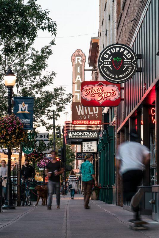 Top Restaurants in Bozeman, MT