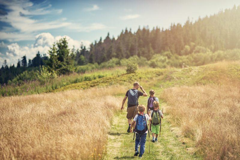 Kid Friendly Summer Activities in Bozeman