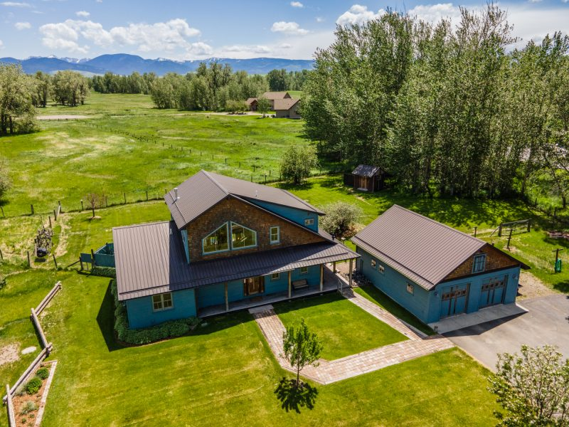 New Properties for Sale in Bozeman